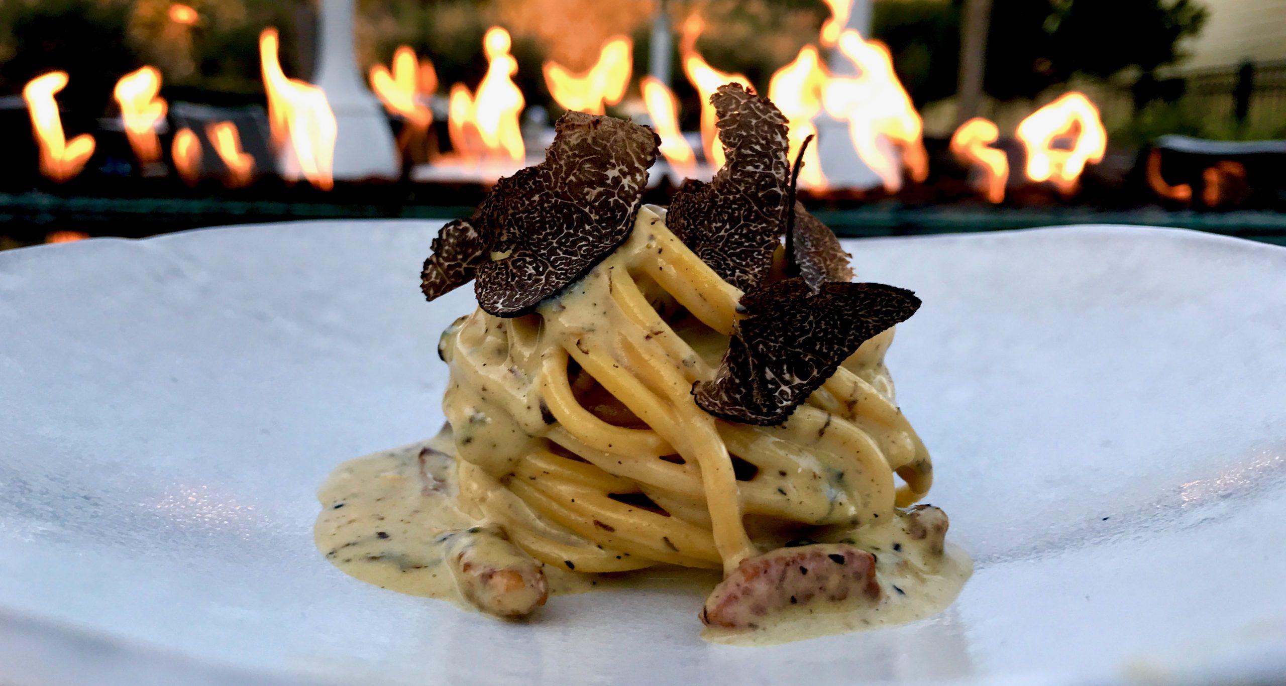 Chef Massimo's Kitchen
